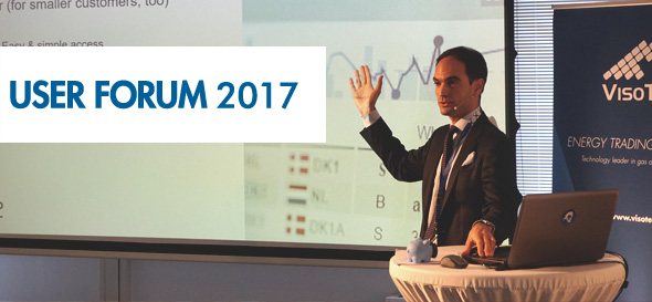 VisoTech User Forum 2017