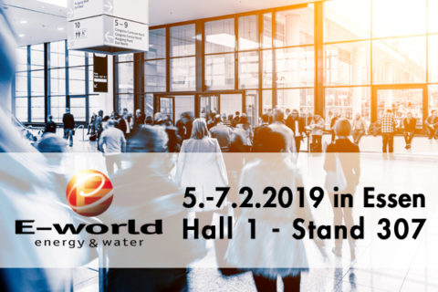 VisoTech at E-world 2019