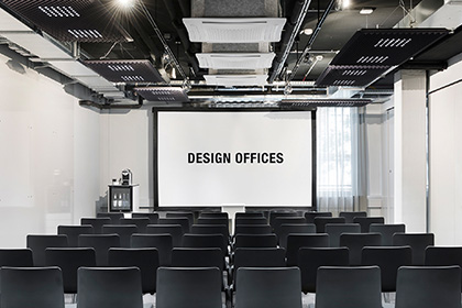 Workshop Location, © by Design Offices